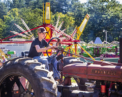 Tractor Pull - 5