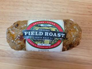 Field Roast Meat Loaf