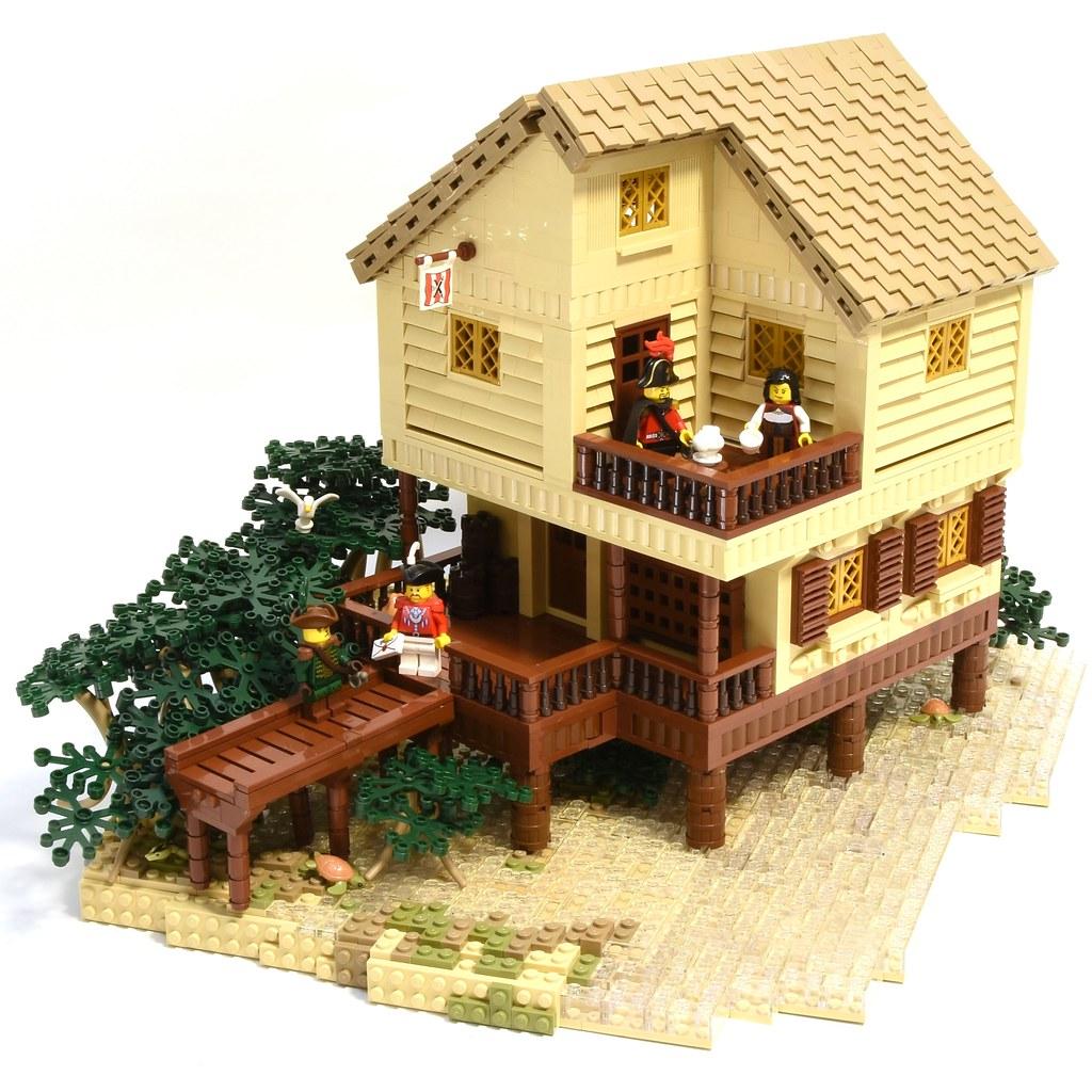 Post Office, Stormhaven