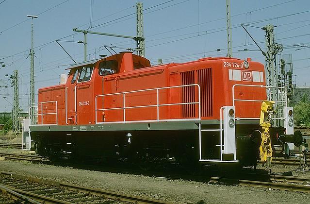 294 724  Frankfurt ( M )  20.07.03