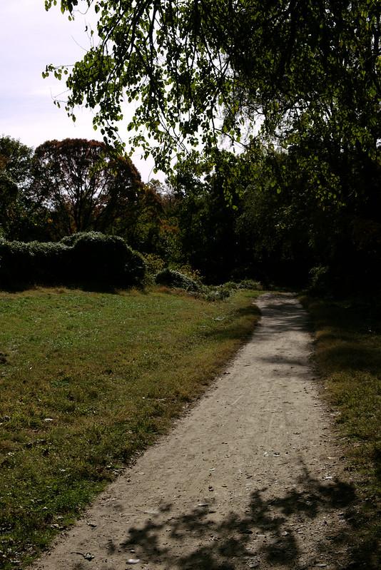Old Croton Aqueduct Trail, Irvington