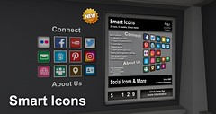 LM - Smart Icons