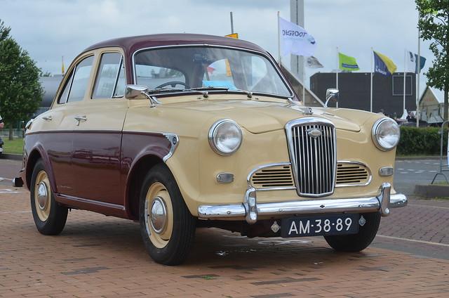 1959 Wolseley 1500 AM-38-89