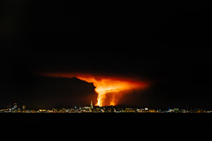Volcano - Reykjavik