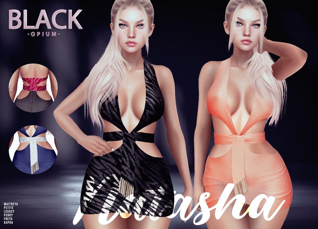 BlackOpium - Natasha