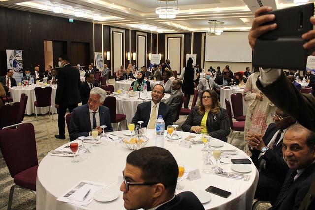 Pakistan-Egypt Friendship Day