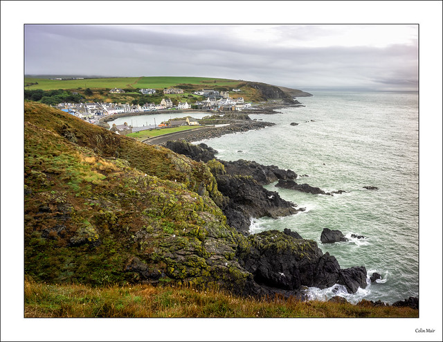 Within the coast - (Industar 69, 28mm, f11) - 2021-08-21st