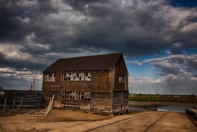 The Grain Barn [Explore]