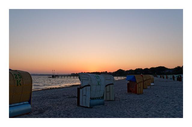Beach Pelzerhaken