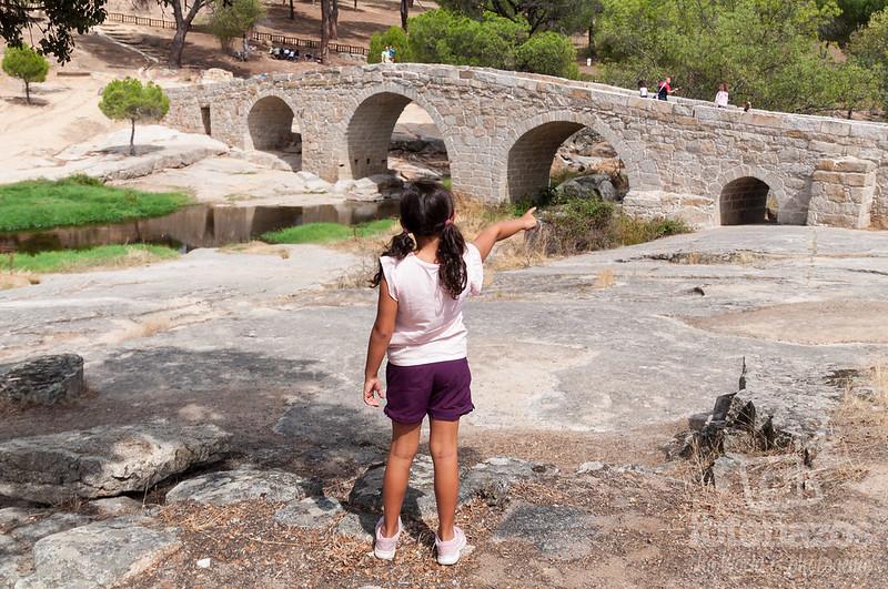 Área Recreativa del Puente Mocha