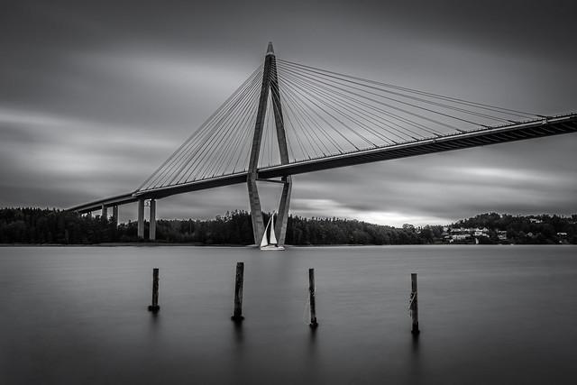 Uddevalla bridge 12 sept