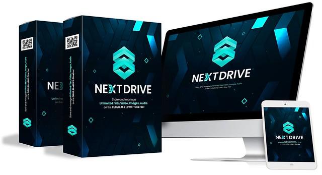 NextDrive Review