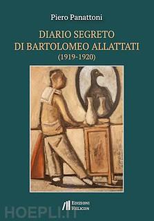 Diario segreto di Bartolomeo Allattati
