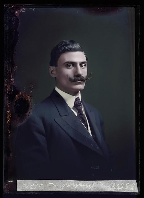 Mistalta, A.  1905-1906