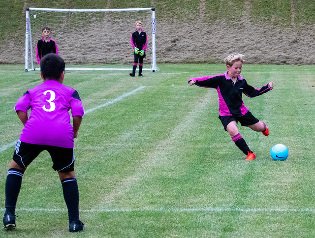 2021 Yr 6 Football Tournament at St Michael's