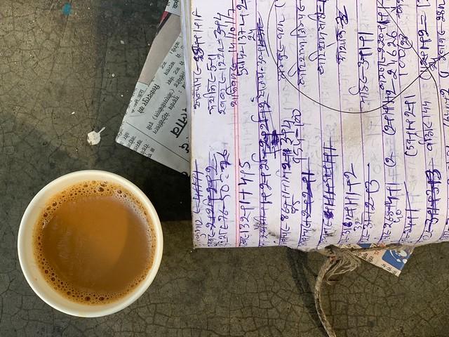 City Hangout - Jaiveer Singh's Covid-Era Chai Stall, Roshanpura
