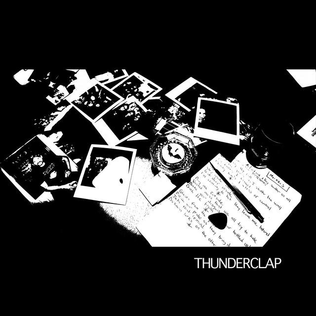 Single Review: Thunderclap - Morkkis