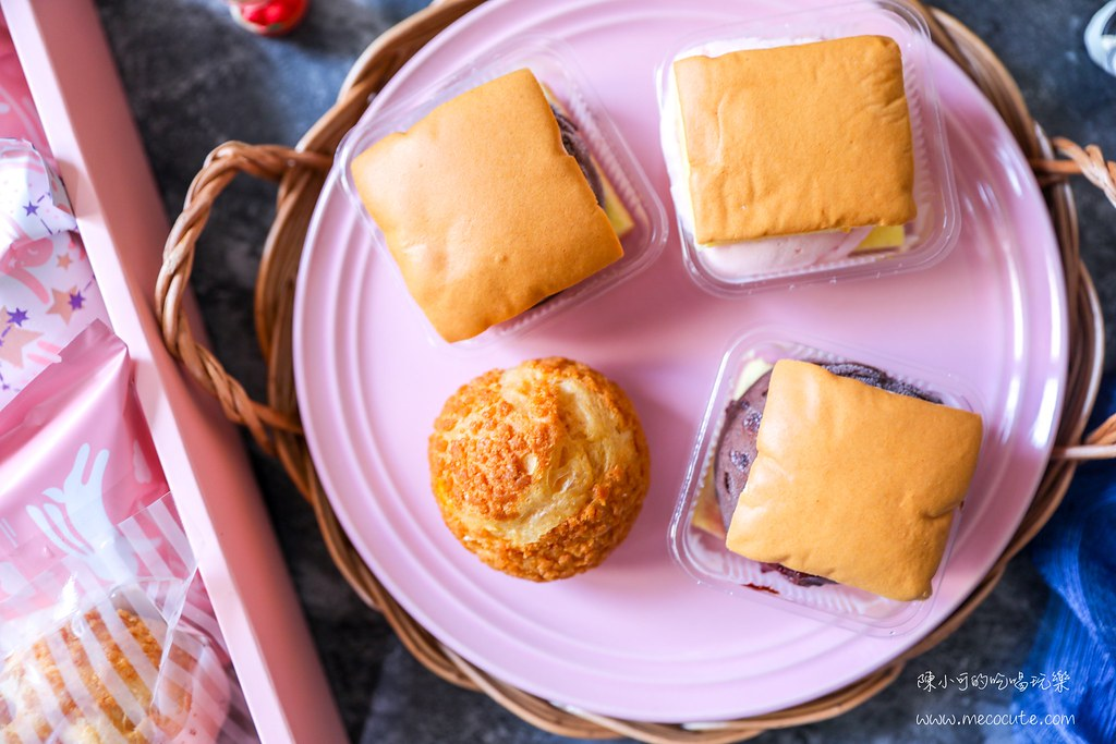 中秋節禮盒,中秋節禮盒推薦,中秋節送禮,冰淇淋雪餅 @陳小可的吃喝玩樂
