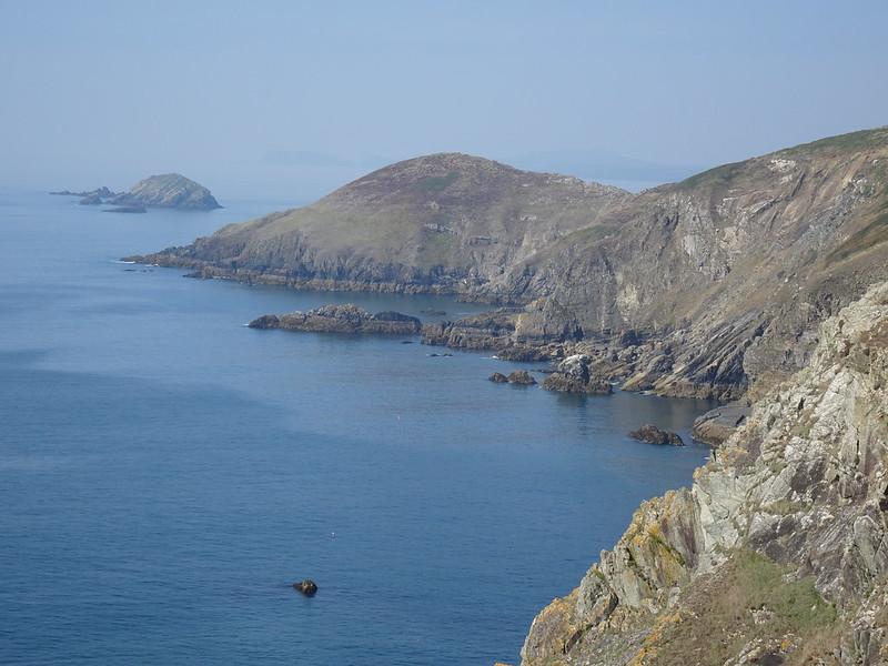 Newgale to Solva: The Pembrokeshire Coast