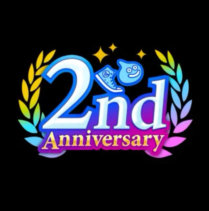 DQ Walk 2nd anniversary