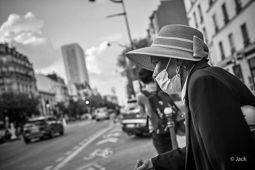 street Covid19 #29