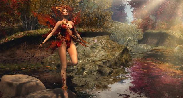 Autumn Fairy 6