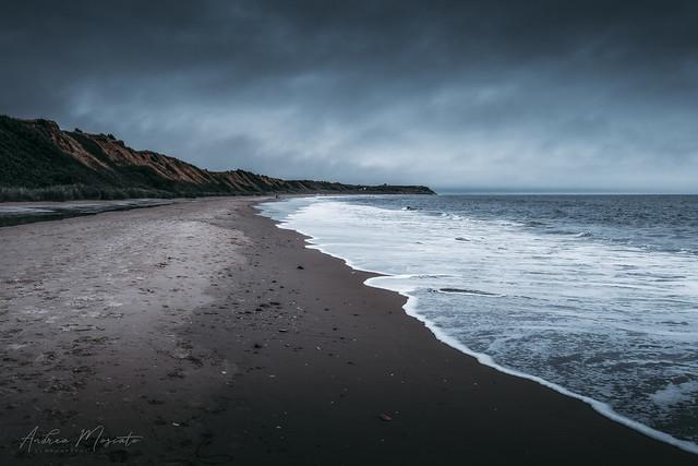 Ballinesker Beach (Ireland)