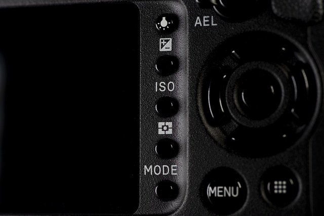 SIGMA sd Quattro - 30mm f/1.4