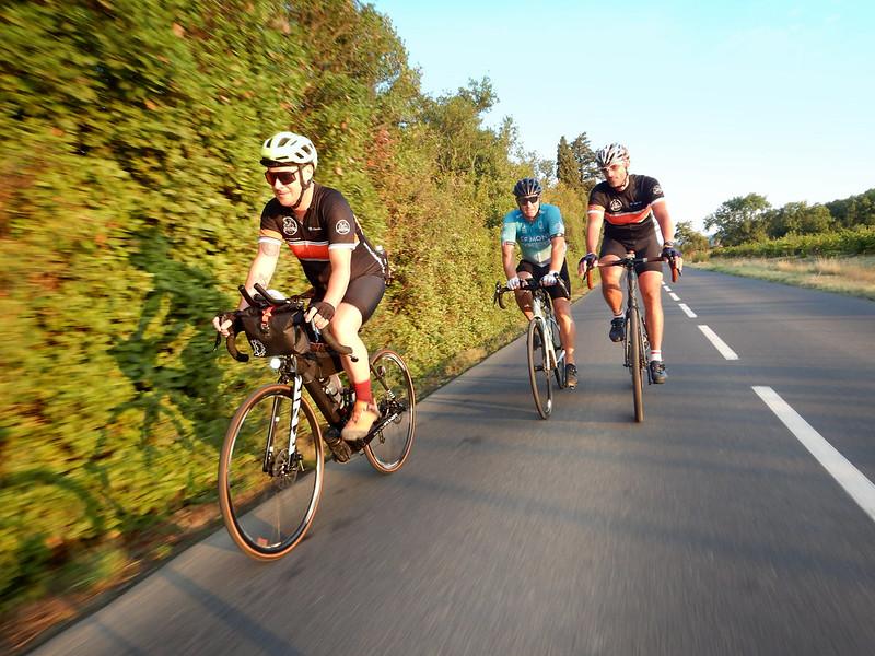 CLUB RB11 - Classic Ride 09.21