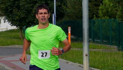 Zářijový zlínský dvoumílový běh vyhrál Višněvský. Vítězka Mikešová zaběhla kvalitní čas