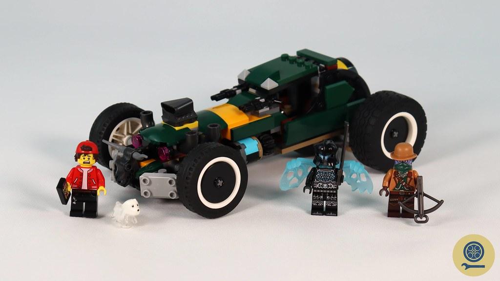 70434 Supernatural Race Car (1)
