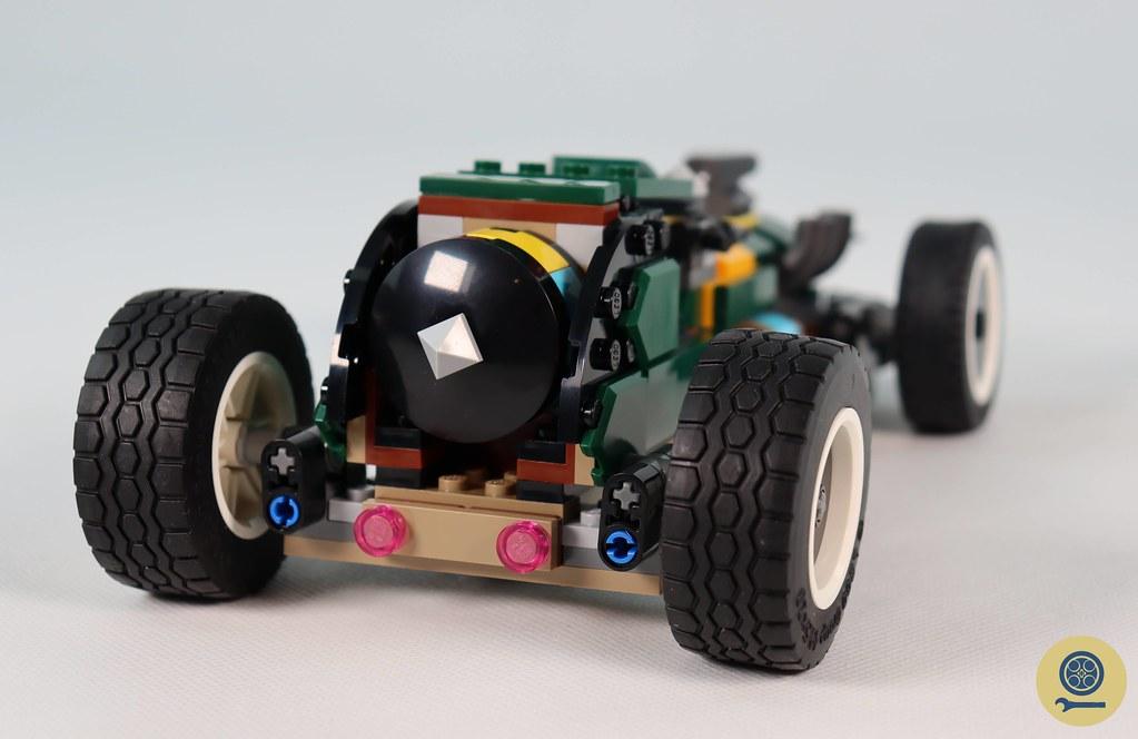 70434 Supernatural Race Car (6)