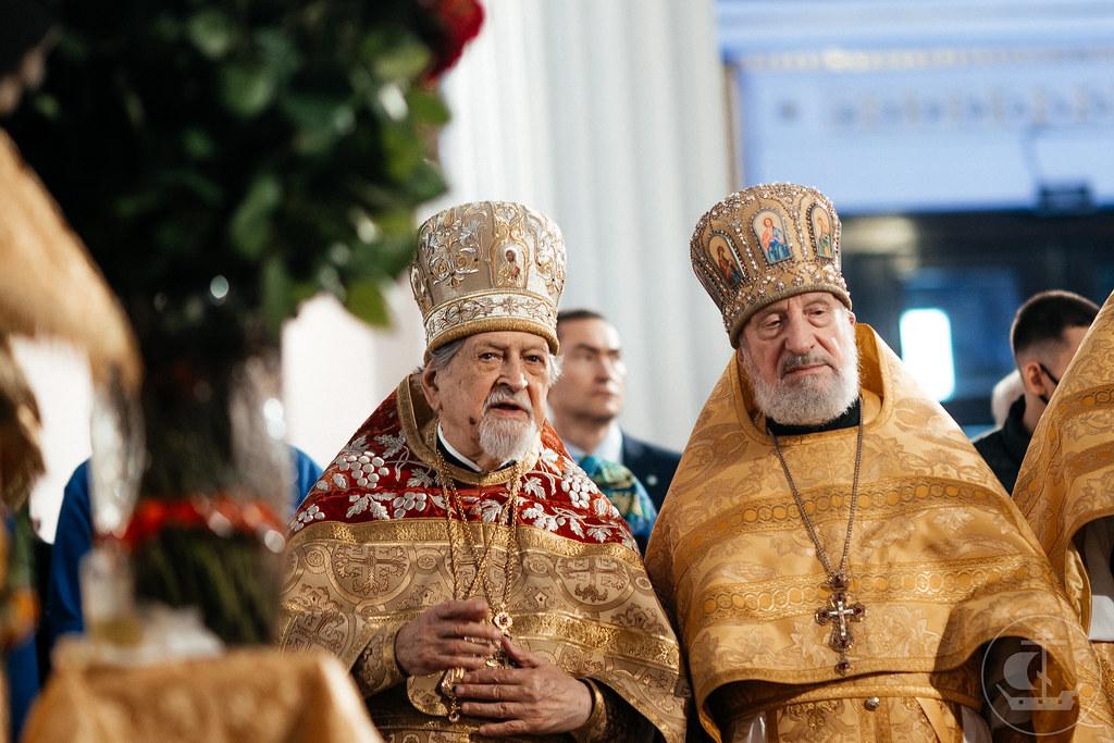 12 сентября 2021. День памяти преподобного Александра Невского / 12 September 2021. Remembrance day of saint Alexander Nevsky