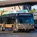 RTC Transit(Regional Transportation Commission of Southern Nevada) 2012-2013 New Flyer C40LFR CNG 360