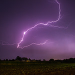 9. September 2021 - 20:06 - Nightstorm, Dülmen, Germany