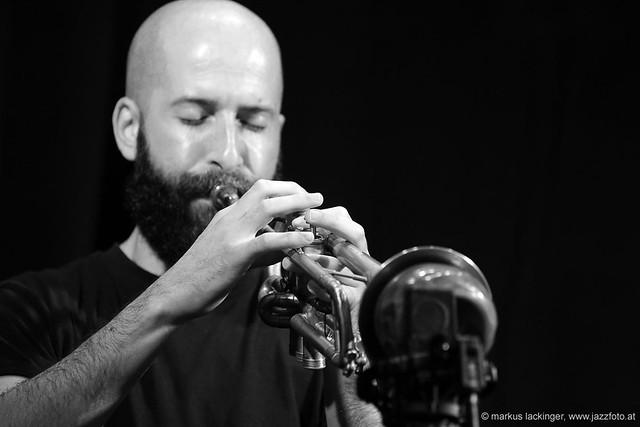 Alan Regardin: trumpet