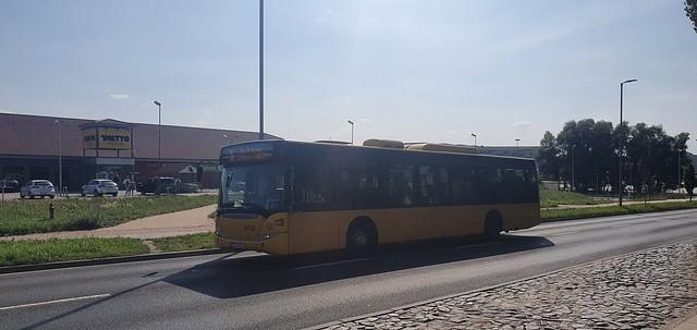Scania CN270UB 4X2 EB #2034