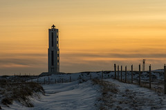 Knarrarós Lighthouse