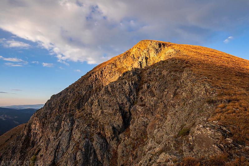 Central Mountain