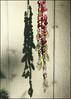 Beads & Shadow...
