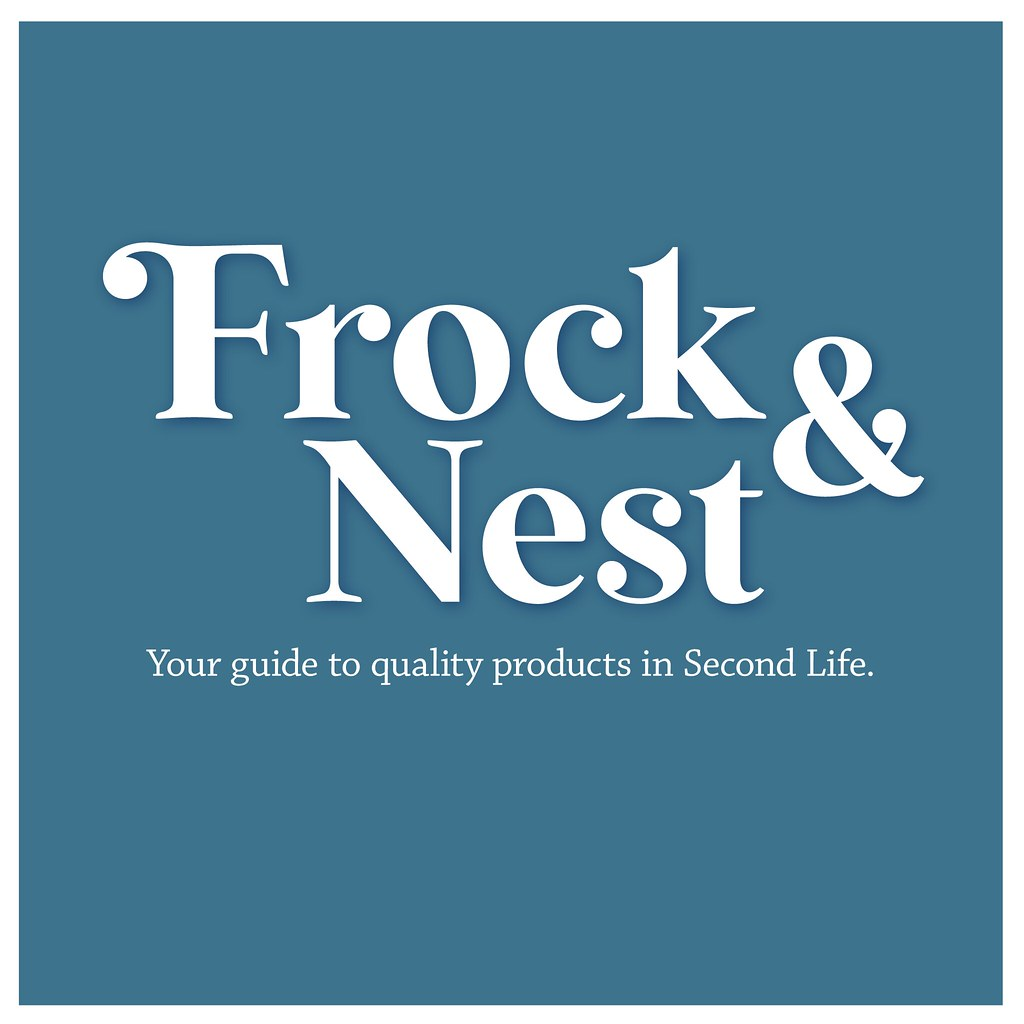 Frock & Nest: Inworld shopping group