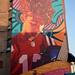 Kevin Ledo mural