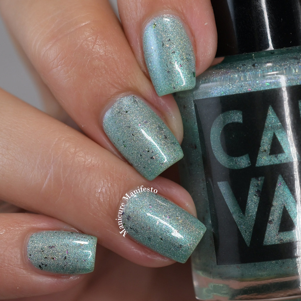 CANVAS Lacquer Northern Lights