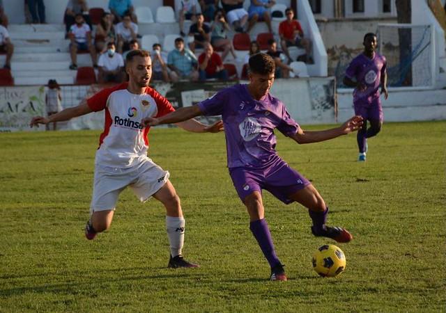CD Martos - Real Jaén CF