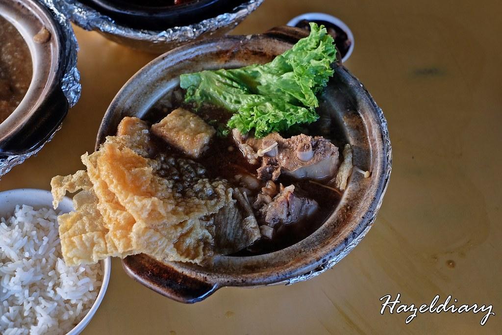 Feng Xiang Bak Kut Teh-Herbal Bak Kut Teh-1