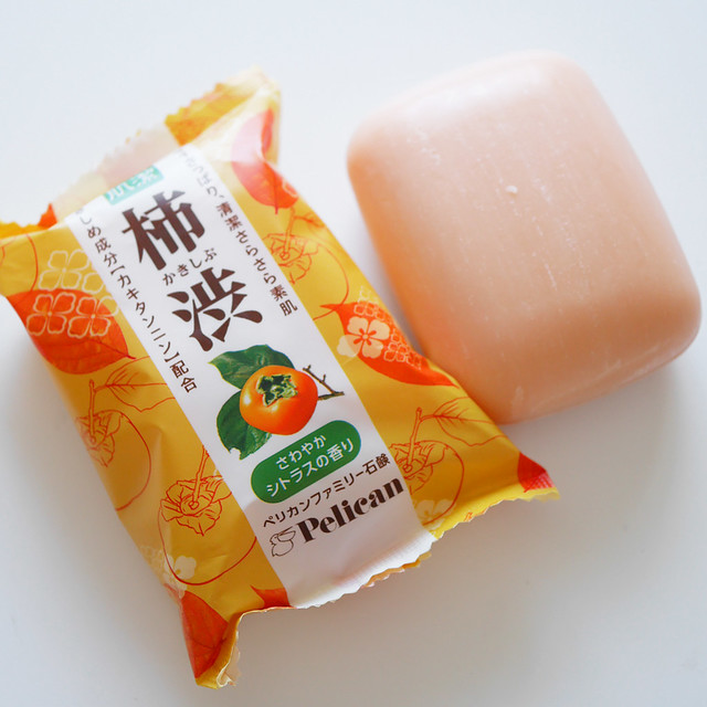 1080 Pelican Soap Kakishibu
