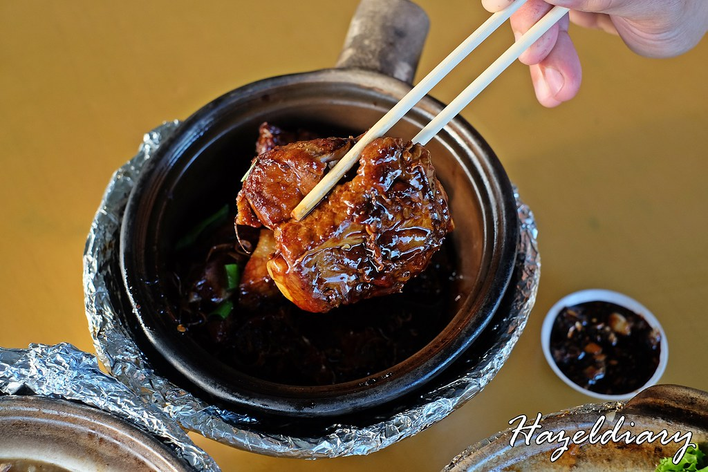 Feng Xiang Bak Kut Teh-Dry Bak Kut Teh-1