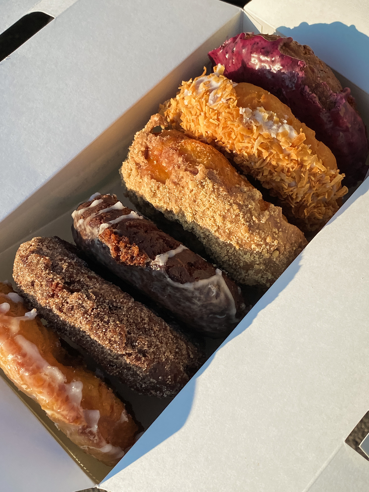 The Holy Donut | Best Places to Eat in Portland | 2 Days in Portland Maine | 48 Hours in Portland Maine | The Perfect Weekend in Maine | Explore Portland, ME | Weekend in Portland, ME | Portland Travel Guide | Things to Do & Where to Stay | Top Things to Eat in Portland