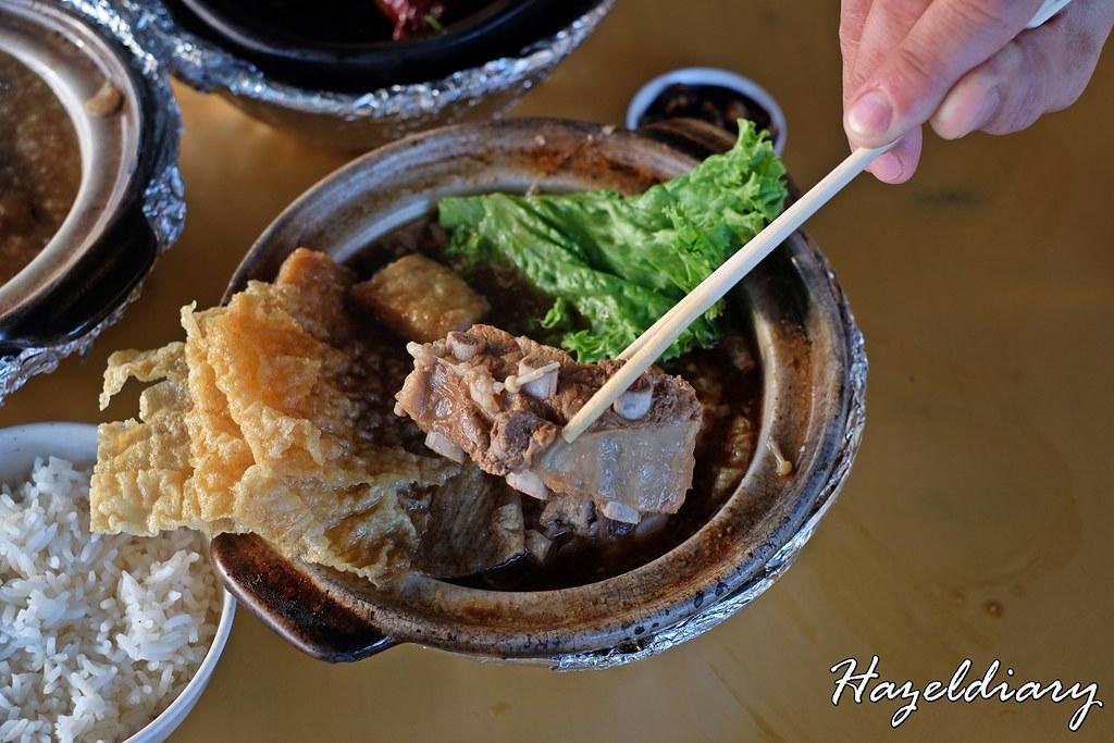 Feng Xiang Bak Kut Teh-Herbal Bak Kut Teh