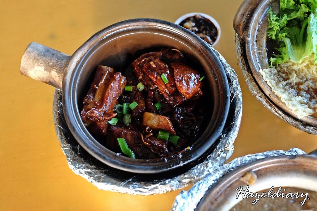 Feng Xiang Bak Kut Teh-Dry Bak Kut Teh